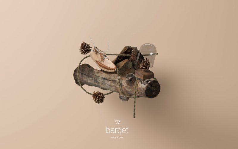 Una marca española con mucho arte Barqet