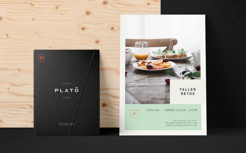 PLATÓ, la personalidad vuelta elegancia